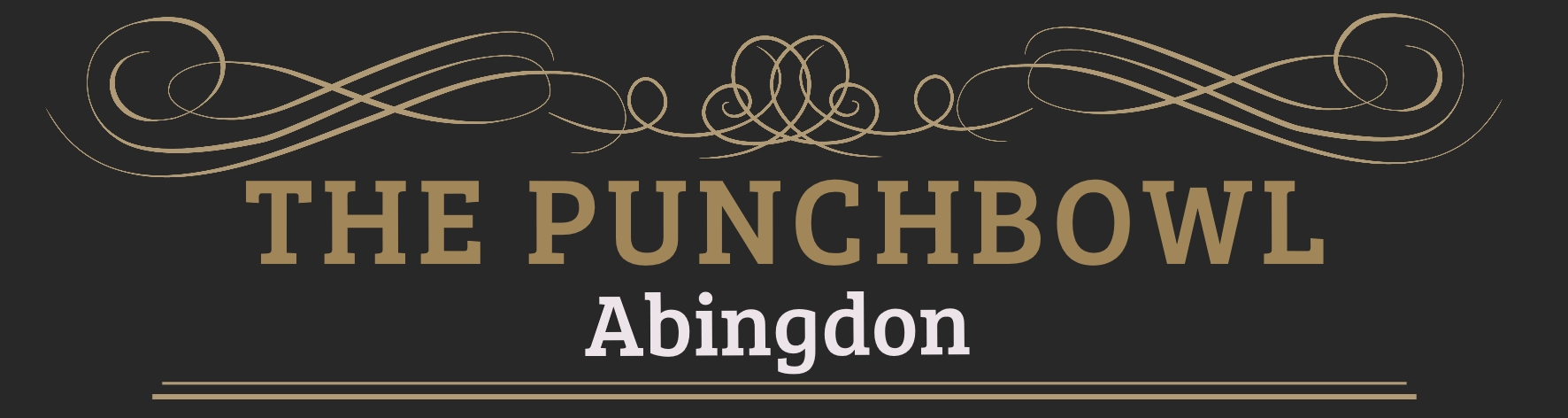 Punch Bowl Abingdon